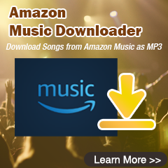Best Amazon Music Downloader