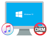 iTunes M4V Conveter for Windows