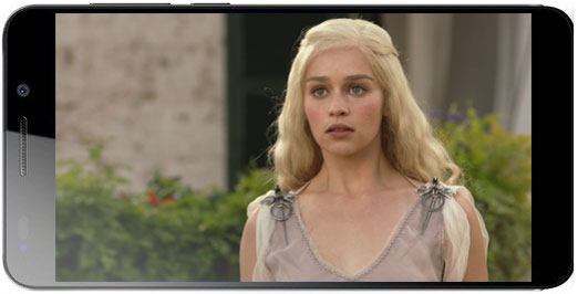 game of thrones on huawei honor 6
