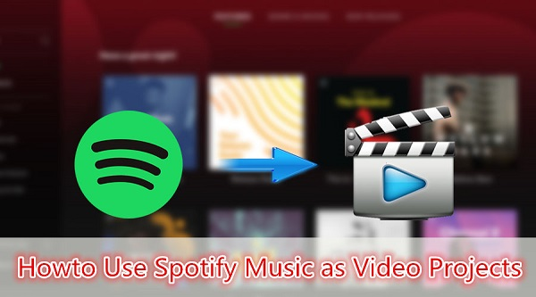 Add Music from Spotify to a Video
