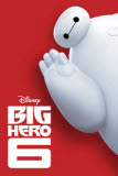 iTunes Extras Movie - Big Hero 6