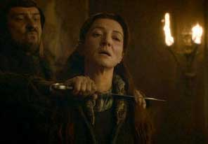 Death of Catelyn